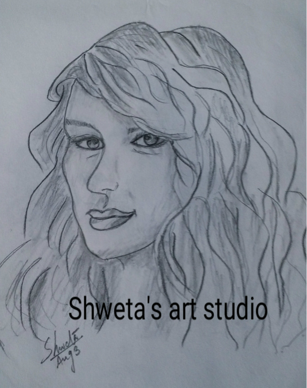 Shweta s art studio - Home